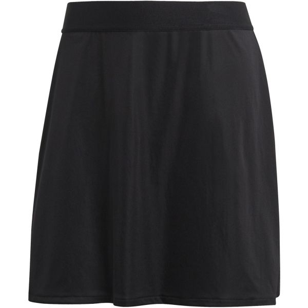 adidas CLUB LONG SKIRT černá XS - Dámská sukně