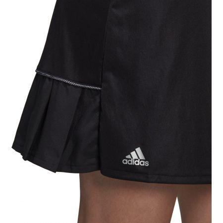 Дамска пола - adidas CLUB LONG SKIRT - 9