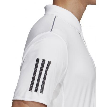 Мъжка блуза - adidas CLUB 3 STRIPES POLO - 9
