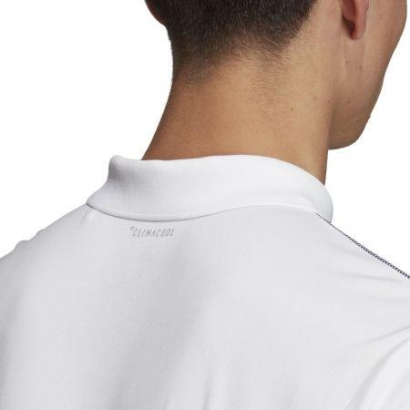 Мъжка блуза - adidas CLUB 3 STRIPES POLO - 10
