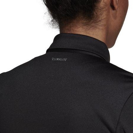 Дамска тениска с яка - adidas CLUB 3 STRIPES POLO - 10