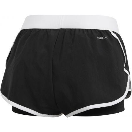 Dámské šortky - adidas CLUB SHORT - 2
