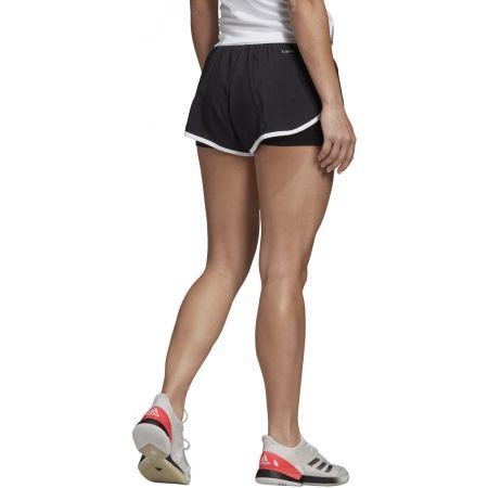 Dámské šortky - adidas CLUB SHORT - 6