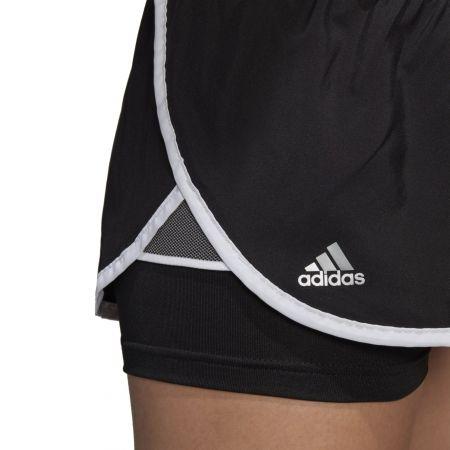 Dámské šortky - adidas CLUB SHORT - 9