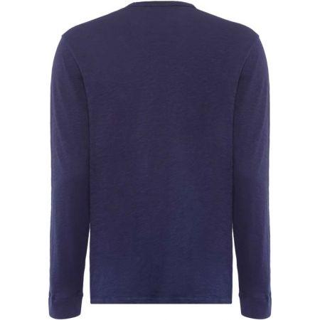 Pánske tričko s dlhým rukávom - O'Neill LM THE ESSENTIAL L/SLV T-SHIRT - 2