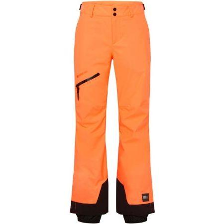 O'Neill PW GTX MTN MADNESS PANTS - Dámske lyžiarske/snowboardové nohavice