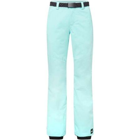 Dámske snowboardové/lyžiarske nohavice - O'Neill PW STAR INSULATED PANTS - 1