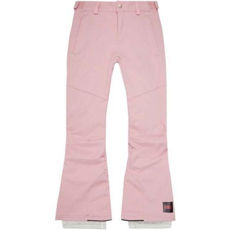 Dievčenské lyžiarske/snowboardové nohavice - O'Neill PG CHARM SLIM PANTS - 1