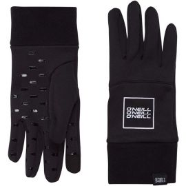 O'Neill BM EVERYDAY SOFTSHELL GLOVES - Rękawice męskie