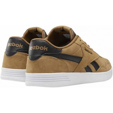 Pánska voľnočasová obuv - Reebok ROYAL TECGQUE - 6