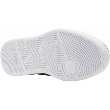 Pánska voľnočasová obuv - Reebok ROYAL TECGQUE - 5