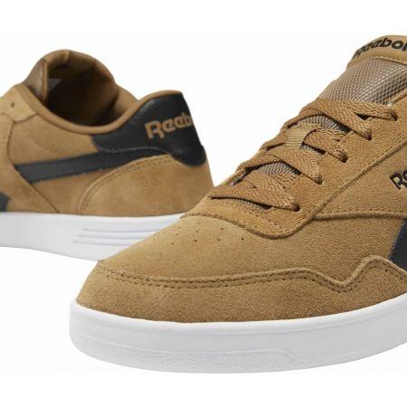Pánská volnočasová obuv - Reebok ROYAL TECGQUE - 8