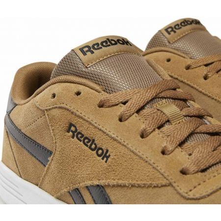 Pánska voľnočasová obuv - Reebok ROYAL TECGQUE - 7