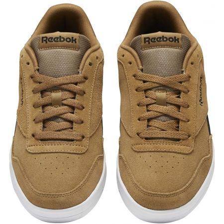 Pánska voľnočasová obuv - Reebok ROYAL TECGQUE - 4