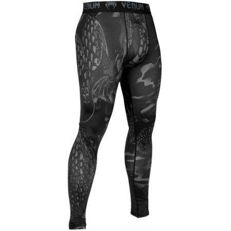 Venum DRAGONS FLIGHT SPATS - Legginsy kompresyjne