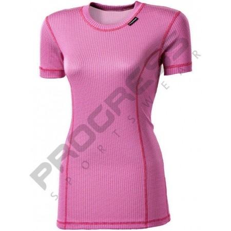 MS NKRZ - Dámské funkční tričko - Progress MS NKRZ - 1