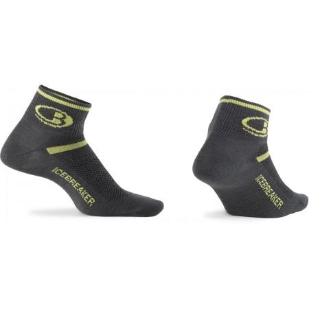 Technické ponožky - Icebreaker MULTISPORT ULTRALIGHT MINI - 3