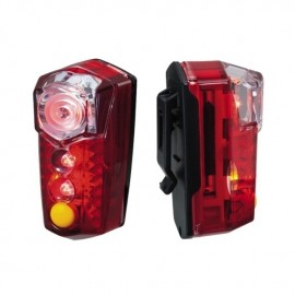 Topeak REDLITE MEGA - Rear light - Topeak