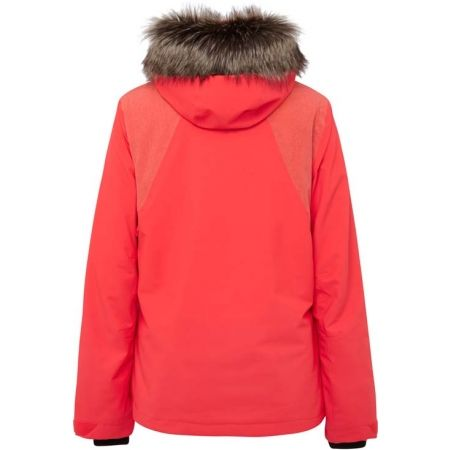 Dámska lyžiarska/snowboardová bunda - O'Neill PW HALITE JACKET - 2