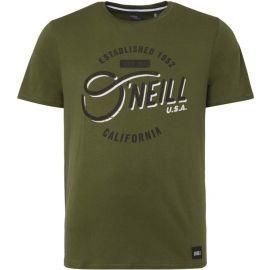 O'Neill LM MALAPAI CALI T-SHIRT - Pánské tričko