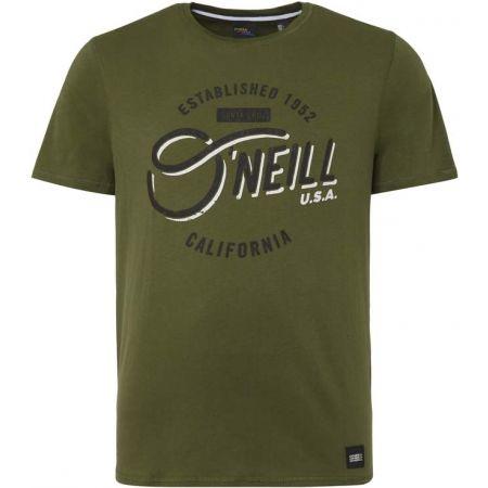 Pánské tričko - O'Neill LM MALAPAI CALI T-SHIRT - 1