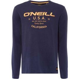 O'Neill LM OLSEN L/SLV T-SHIRT - Мъжка блуза