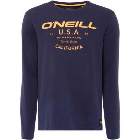 O'Neill LM OLSEN L/SLV T-SHIRT - Pánske tričko s dlhým rukávom