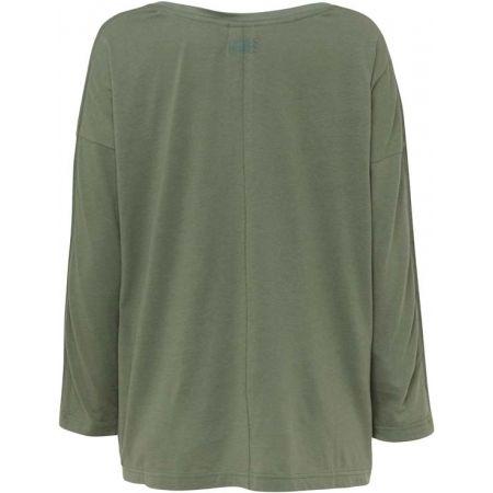 Tricou damă cu mâneci lungi - O'Neill LW KALANI L/SLV T-SHIRT - 2