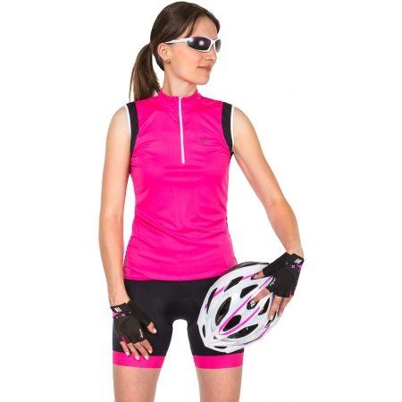 Cască ciclism damă - Etape JULLY - 5