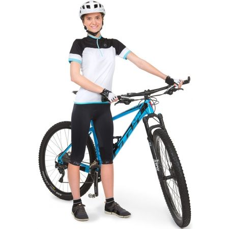Cyklistická přilba - Etape VIRT LIGHT - 7