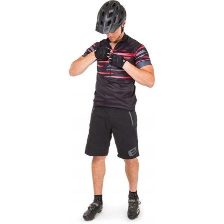 Cyklistická prilba - Etape VIRT LIGHT - 8