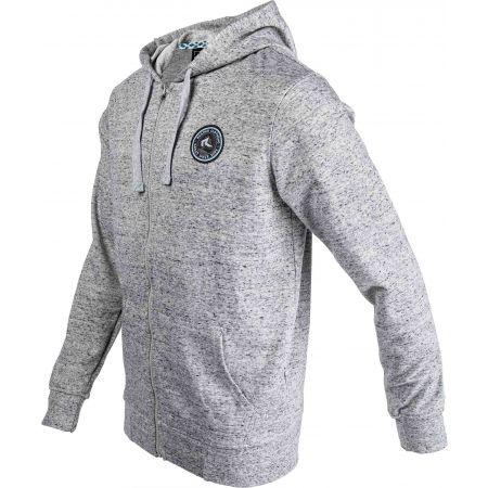 Men's hoodie - Reaper LOOPER - 2