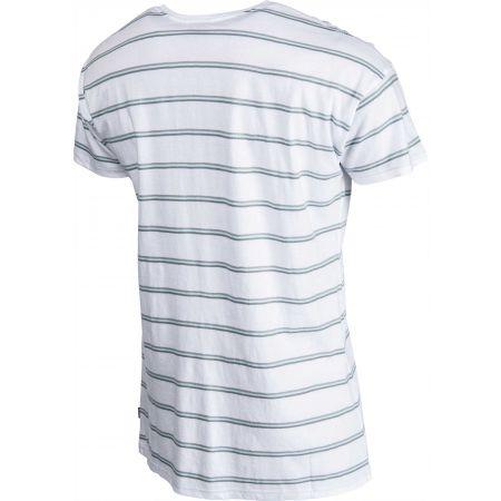 Pánské tričko - O'Neill LM STRIPED WOW T-SHIRT - 3