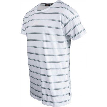 Pánské tričko - O'Neill LM STRIPED WOW T-SHIRT - 2