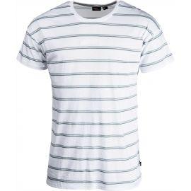 O'Neill LM STRIPED WOW T-SHIRT - Pánské tričko