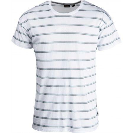 Pánské tričko - O'Neill LM STRIPED WOW T-SHIRT - 1