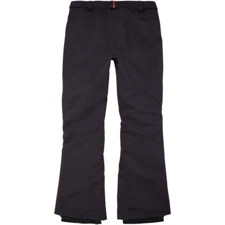 Dívčí snowboardové/lyžařské kalhoty - O'Neill PG CHARM REGULAR PANTS - 2