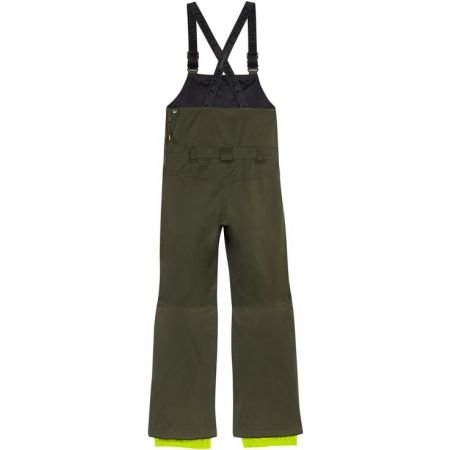 Chlapčenské snowboardové/lyžiarske nohavice - O'Neill PB BIB PANTS - 2