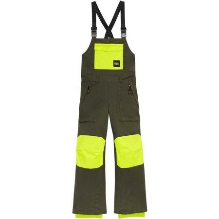 O'Neill PB BIB PANTS - Pantaloni de ski/snowboard băieți