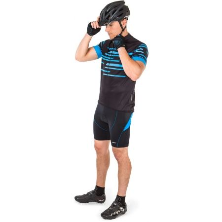 Pánské cyklistické kalhoty - Etape RACING PAS SHORT M - 3