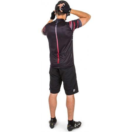 Pantaloni ciclism bărbați - Etape FREEDOM - 8