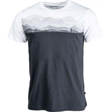 Pánské triko - ALPINE PRO DARNELL 2 - 1