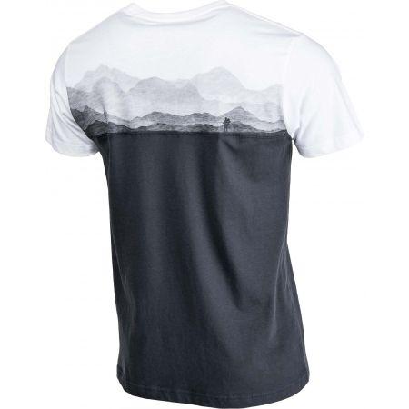 Pánské triko - ALPINE PRO DARNELL 2 - 3