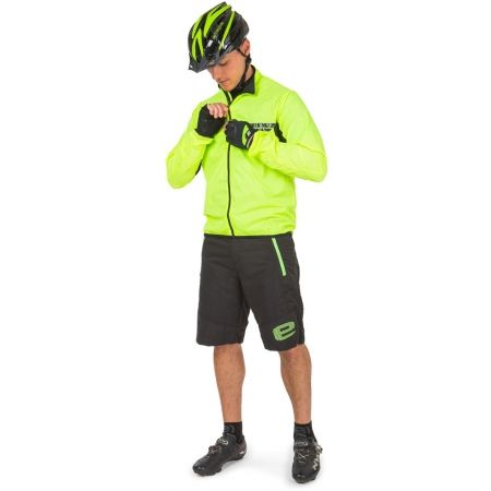 Pánské cyklistické kalhoty - Etape FREEDOM - 6