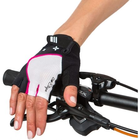 Women's cycling gloves - Etape AMBRA - 3