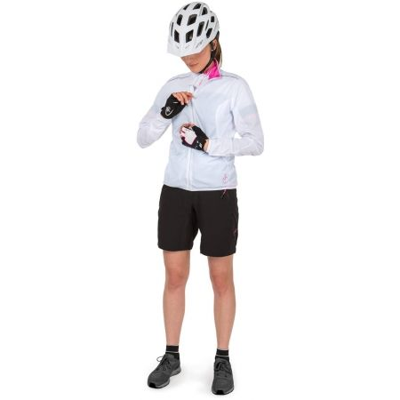 Women's cycling gloves - Etape AMBRA - 4