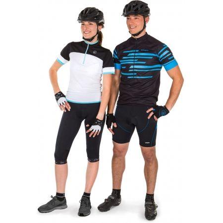 Pánske cyklistické rukavice - Etape AIR RUKAVICE - 4