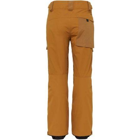 Pánske snowboardové/lyžiarske nohavice - O'Neill PM UTLTY PANTS - 2