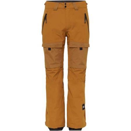 Pánské snowboardové/lyžařské kalhoty - O'Neill PM UTLTY PANTS - 1