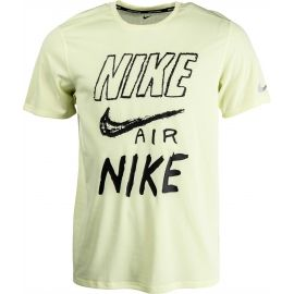 Nike BRTHE RUN TOP SS GX